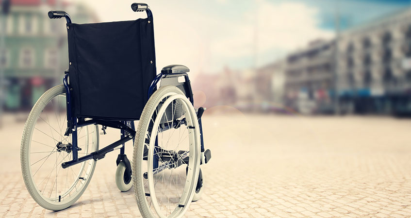 The Process of Applying for Social Security Disability Benefits