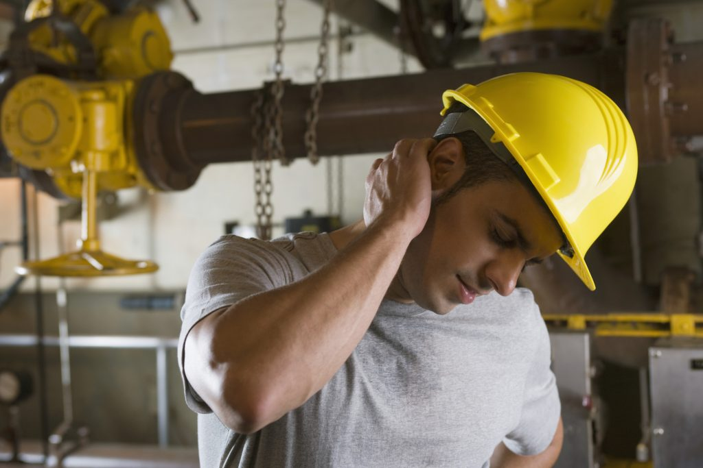 What Should I Do If I'm Injured In A Construction Accident?